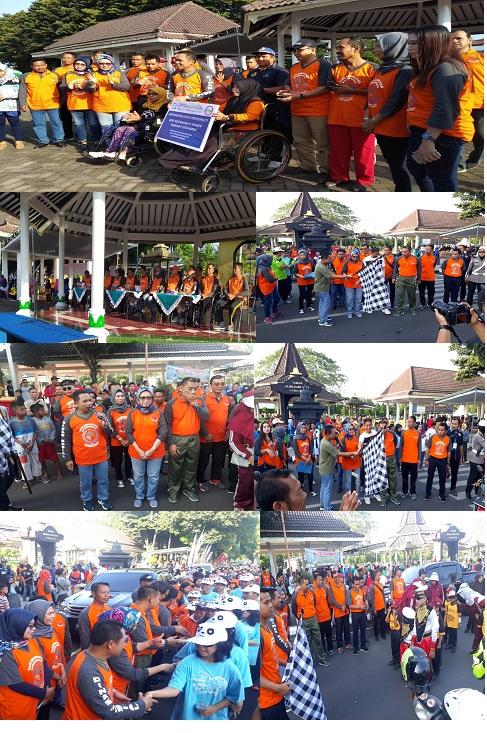 Indonesia Inklusi Disabilitas Unggul Peringatan Hari Disabilitas Internasional 2019